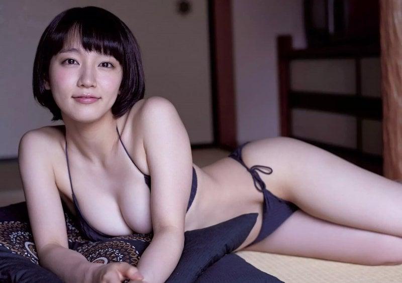 吉岡里帆のエロ画像200枚まとめ!!