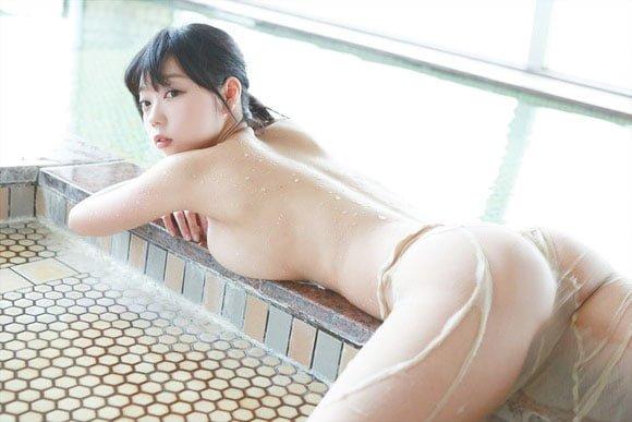 【青山ひかる エロ画像】顔可愛くてIカップ美巨乳とか欲張りすぎるだろ…(108枚)
