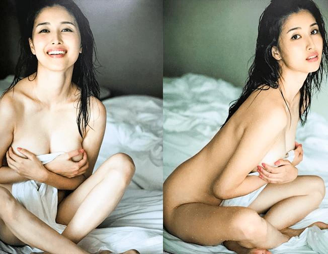 【橋本マナミ エロ画像】愛人にしたい女No.1のGカップ女優!300枚