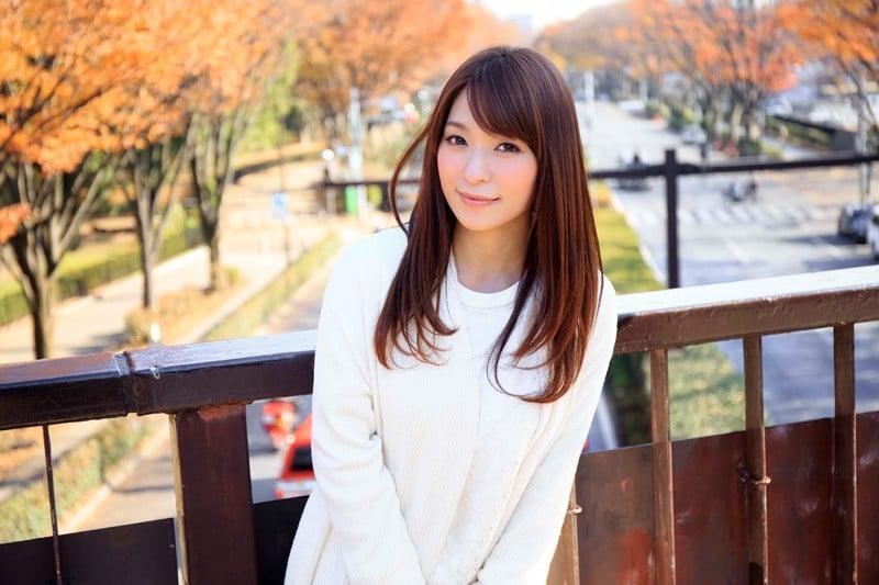 【かすみ果穂エロ画像】Eカップのアナルセックス解禁AV女優!200枚